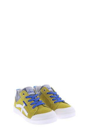 Develab 41821 Yellow Suede