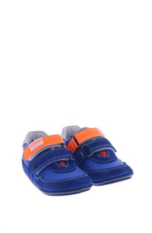Develab 41829.1 Blue Suede