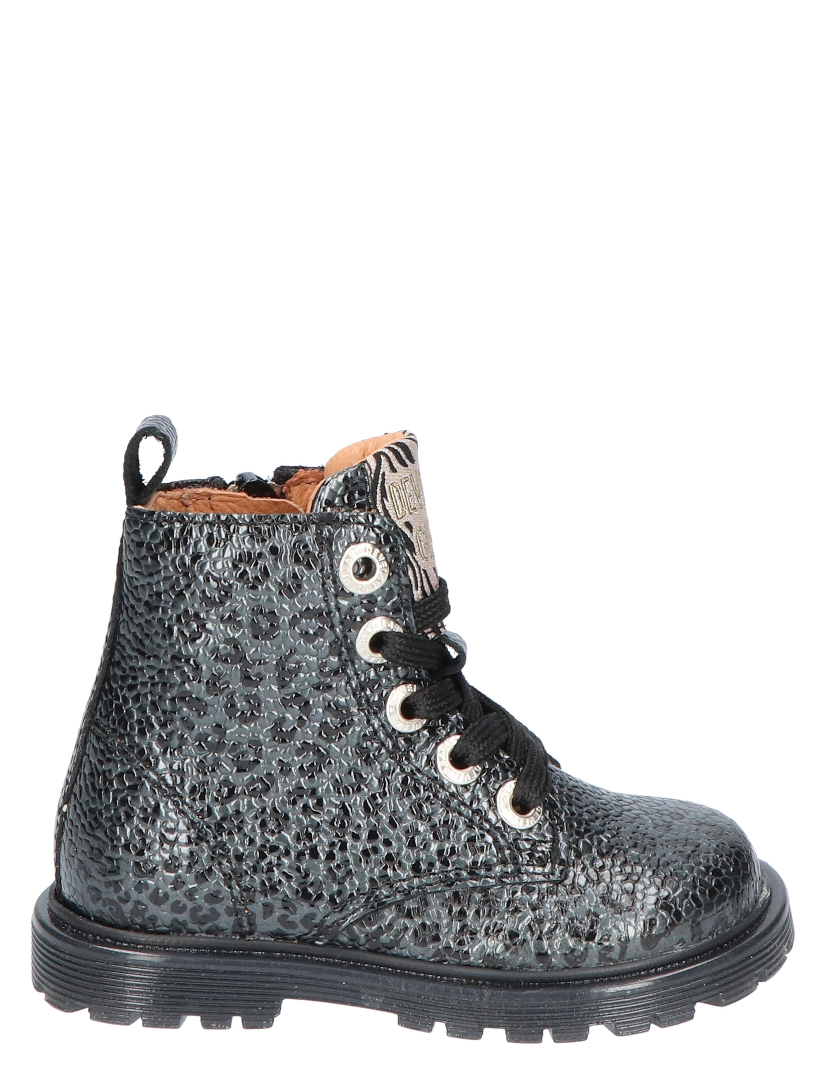 Develab 42102 839 Anthracite Fantasy Veter boots
