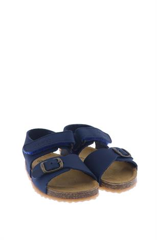 Develab 48175 Blue Brushed Washed