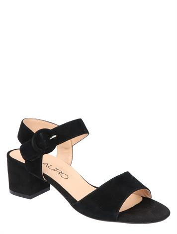 Di Lauro Kaitlyn 2117703 Black Sheep Suede