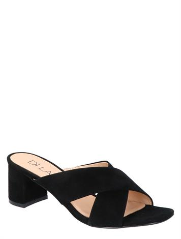 Di Lauro Katja 2117365 Black Sheep Suede
