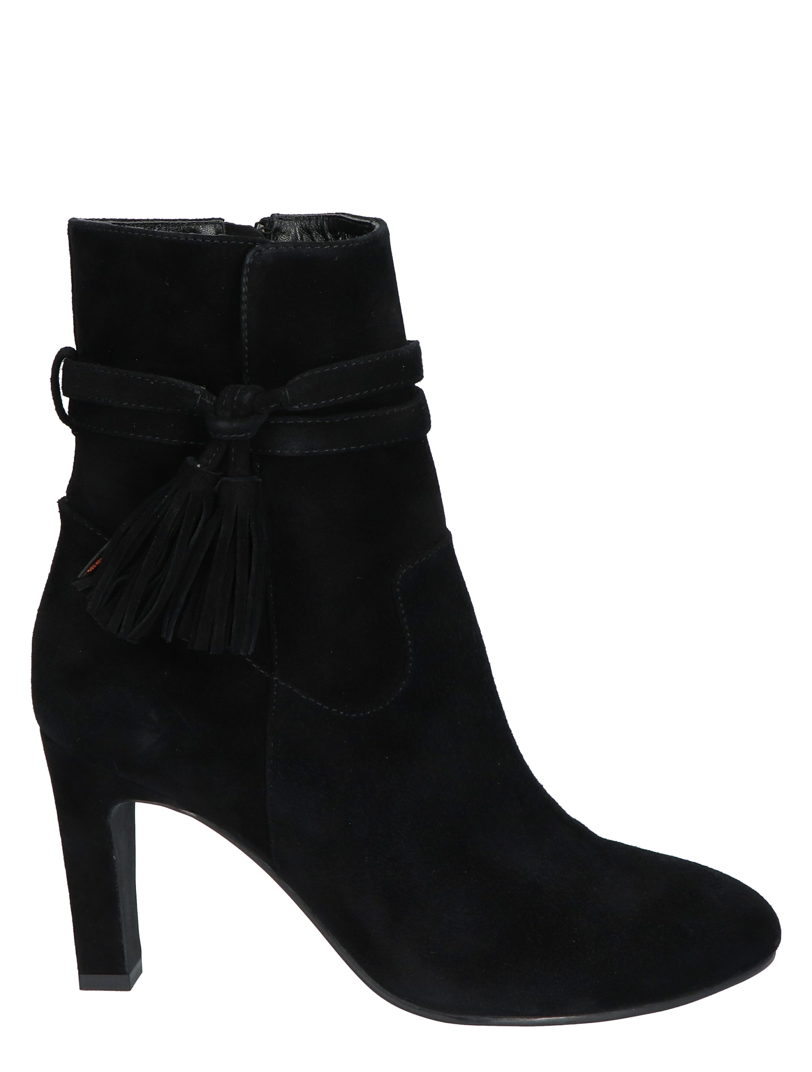 Di Lauro Lorena Black Boots