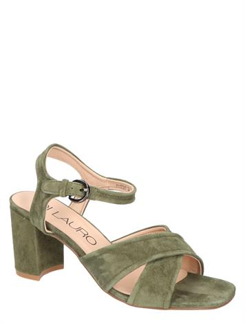Di Lauro Maey 2117317 HD292 Khaki Sheep Sued