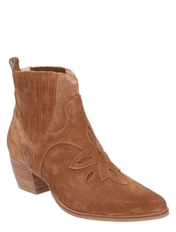 Di Lauro Maisy 2117375 A527 M.Brown Cow Suede