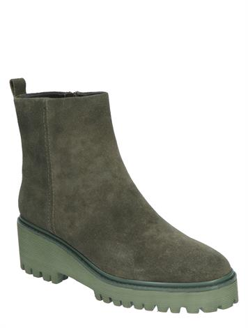 Di Lauro Narcis Green Cow Suede