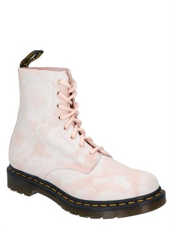 Dr Martens 1460 Paccal Tie Dye Shell Pink