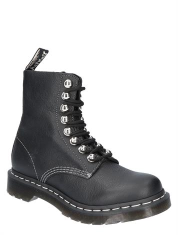 Dr Martens 1460 Pascal Hardware Black Virginia