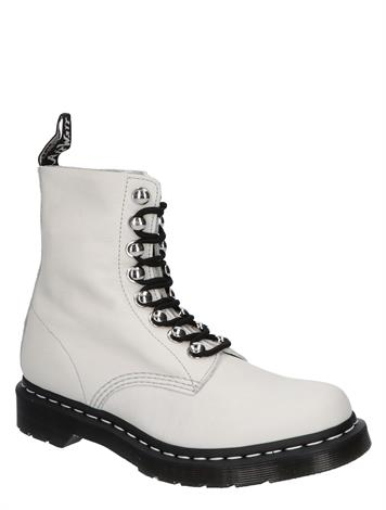 Dr Martens 1460 Pascal Hardware Bone Virginia
