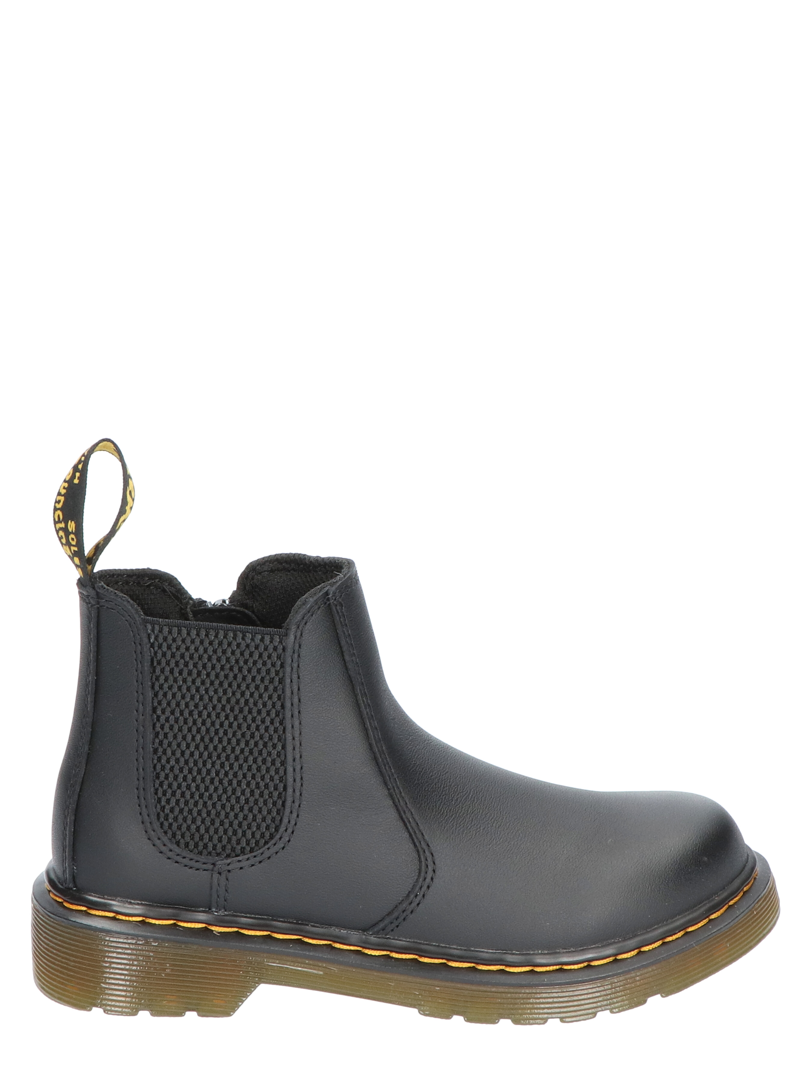 Dr Martens 2976 Black Softy Boots