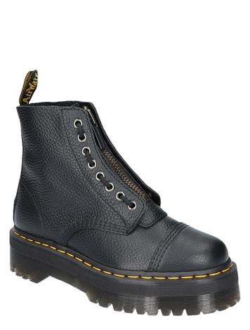 Dr Martens Sinclair Black Aunt Sally