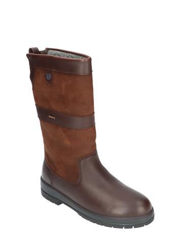 Dubarry Kildare Boot Men Walnut