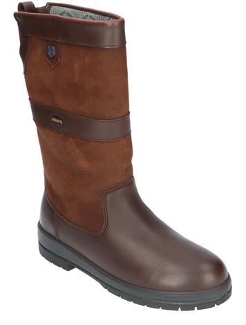 Dubarry Kildare Boot Women Walnut