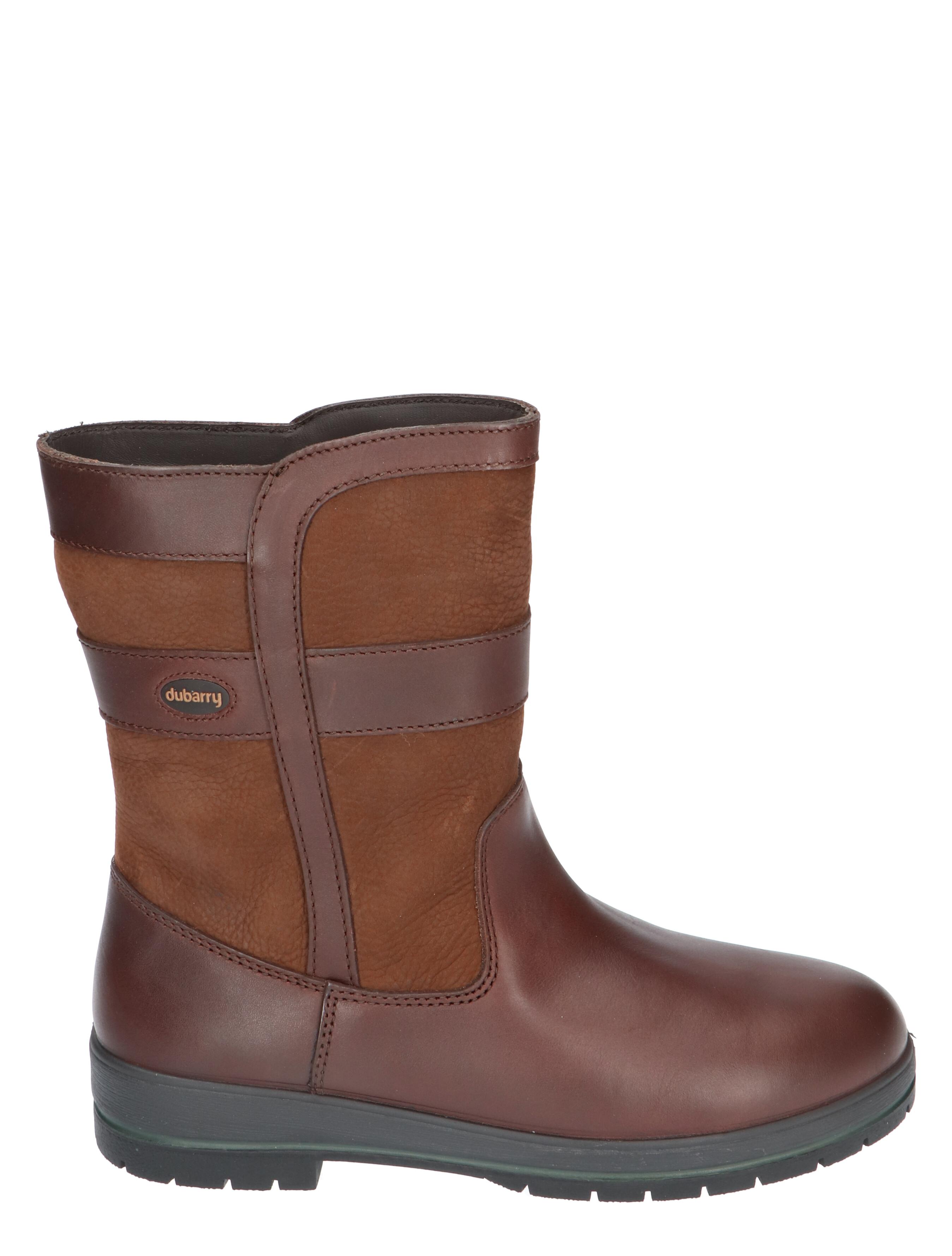 Dubarry Roscommon Boot Walnut Enkelboots