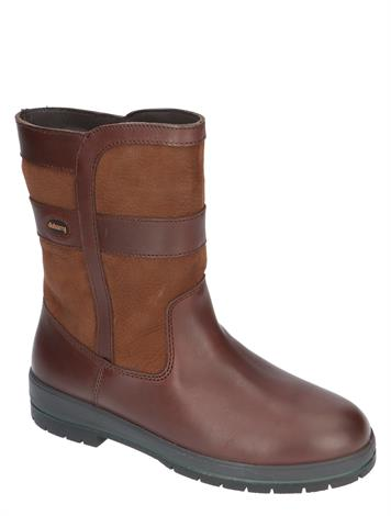 Dubarry Roscommon Boot Walnut