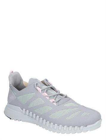 ECCO 803783 Zipflex Silver Grey