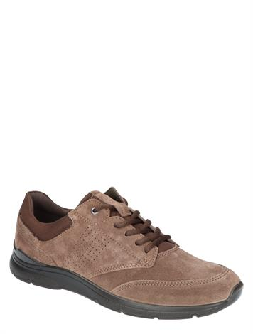 ECCO Irving Dark Clay