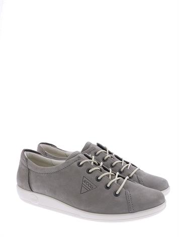 Ecco Soft 2.0 Warm Grey