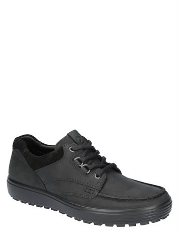 ECCO Soft 7 M Black