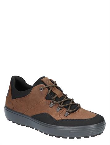 ECCO Soft 7 M Cacoa Brown