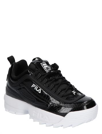 Fila Disruptor A Kids 1011081 25Y Black