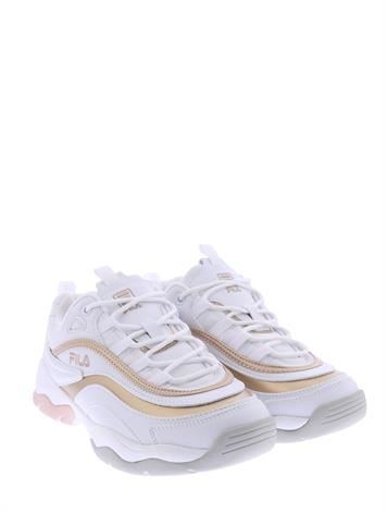 Fila Ray F Low wmn White Spanish Vill
