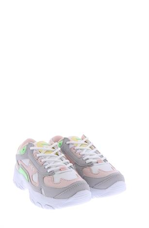 Fila Select Kids White Roswater