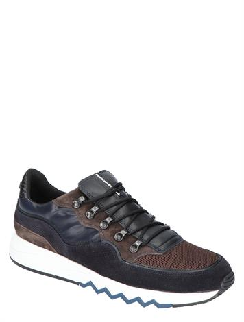 Floris van Bommel 16393 Dark Brown