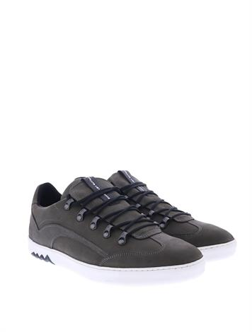 Floris van Bommel 16464 Dark Grey G+