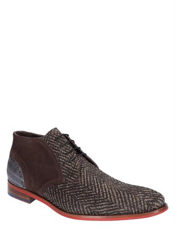 Floris van Bommel 20109 Dark Grey