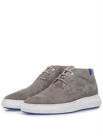 Floris van Bommel 20400 Light Grey H-Wijdte
