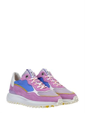 Floris van Bommel 85343 Pink G+ Wijdte