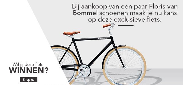Floris van Bommel Actie