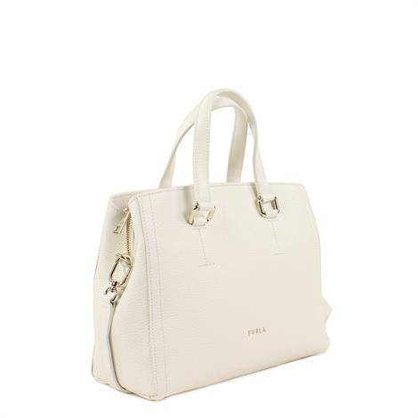 Furla Next M Tote Vitello Eracle Talco