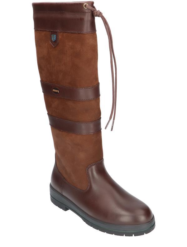 DubarryGalway Boot Walnut