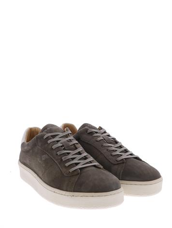 Gant Suede Veter Basic Taupe