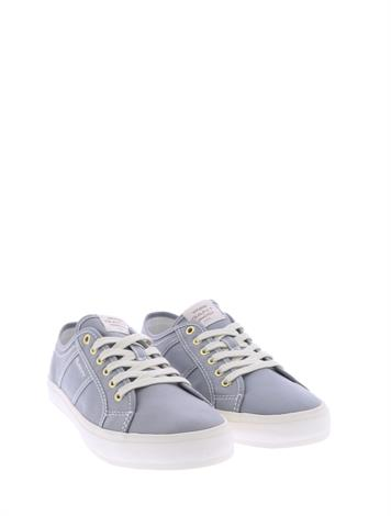 Gant Zoee Low Lace Sleet Grey