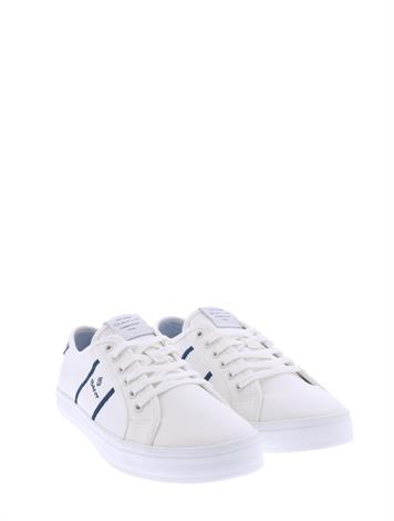 Gant Zoee Low Lace White Indigo Blue