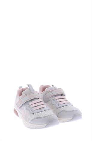 Geox J928VA Light Grey Pink
