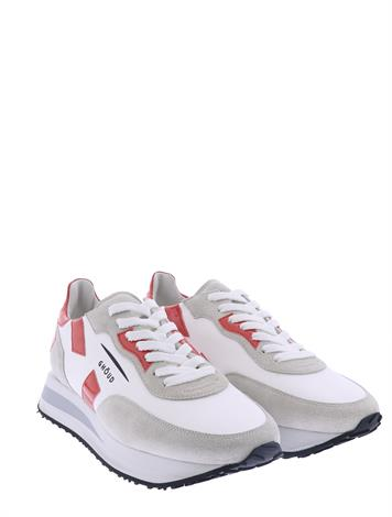 Ghoud Venice RXLW Nyl Patent White Red