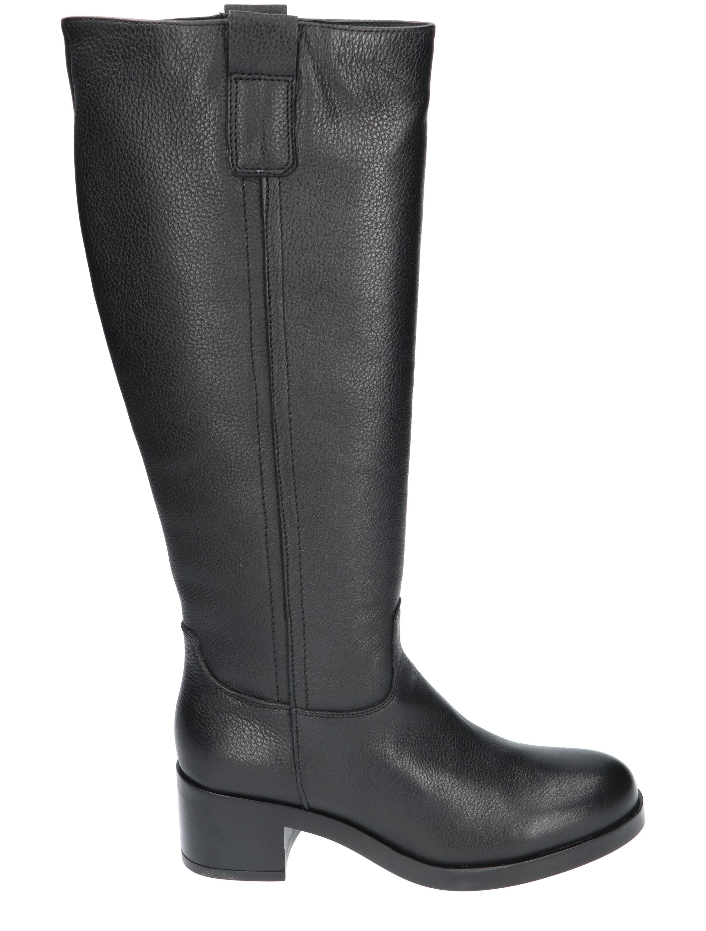 Gioia Lopke Nero Boots