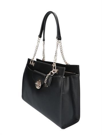 Guess Belle Isle Society Carryall Black