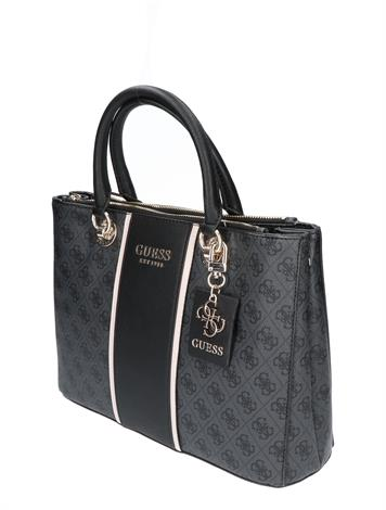 Guess Cahtleen Status Carryall Coal