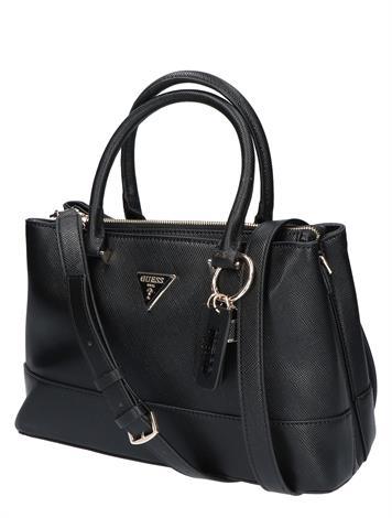 Guess Cordelia Luxury Satchell HWVG8130060 Black