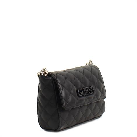 Guess Elliana Mini Cross Black