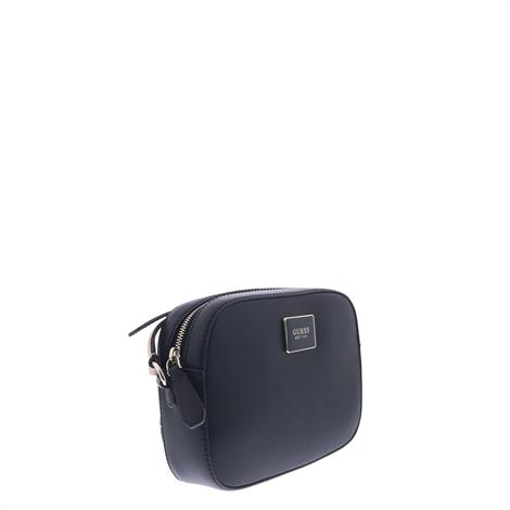 Guess Kamryn Crossbody Black