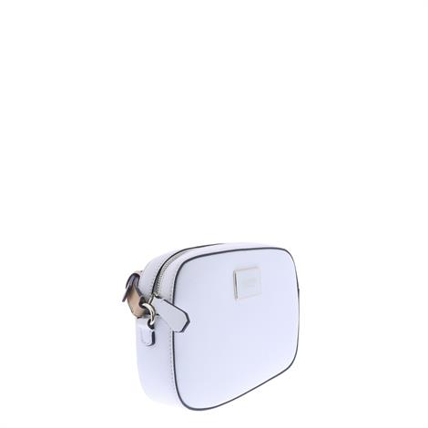 Guess Kamryn Crossbody White