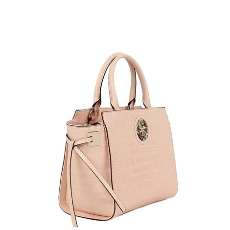 Guess Open Road Society Satchell Cameo