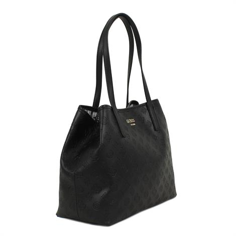 Guess Vikky Tote Black