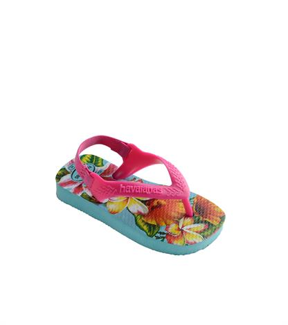 Havaianas Baby Chic Blue